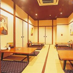 昭和食堂 鳴海店の雰囲気1