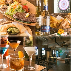 Restaurant Bar Wild Heart ワイルド ハートの写真
