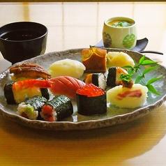 すし処にしののおすすめ料理1