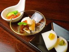 蕎麦切り きち弥のおすすめ料理3