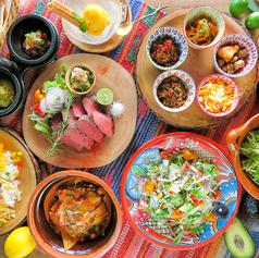 mexican kitchen ORALE! オラレ 小倉駅前店の写真