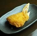 料理メニュー写真魚類