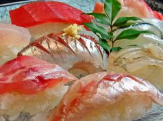 ひょうたん 熱海のおすすめ料理1