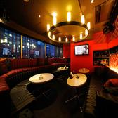 VIPルーム-A 当店一番人気!夜景◎