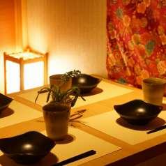 ゆずの庭 京橋店の特集写真