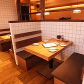 DEN's 酒店 川越営業所の雰囲気3