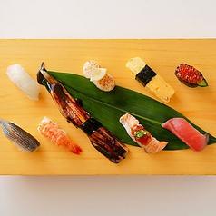 ぎふ初寿司 金華橋店のおすすめ料理1