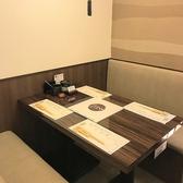 ふぐ料理 玄品 京都祇園の雰囲気2