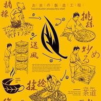 台湾産タピオカが美味◎味も食感も他店とは違います♪