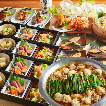 忍家 西葛西駅前店のおすすめ料理1