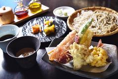 蕎麦花 拓勇店の写真