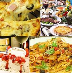 Pizza&Foods KAZUYAの写真