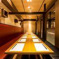 個室肉バル&チーズタッカルビ オルランド 匠の雰囲気1