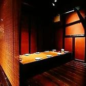 【二階】10名様までの『半個室』×2ご用意可能です!和志かぶと屋はお客様のお声を大切にします!