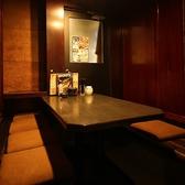 九州酒場 京急蒲田のエビスの雰囲気3