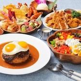 アロハテーブル ALOHA TABLE テラスモール湘南のおすすめ料理3