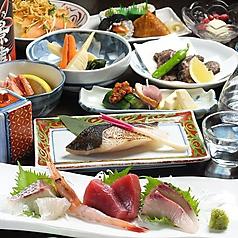 桃栗さんねん柿はちねん 荻窪店のおすすめ料理1