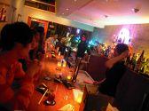 マスカレードカフェの雰囲気2