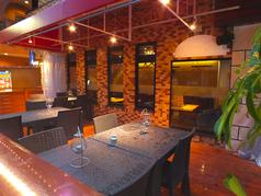 cho-ten luxury party spaceの写真