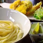 手打うどん 寿庵のおすすめ料理3