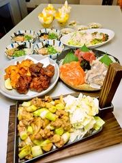極楽湯 福井店のコース写真