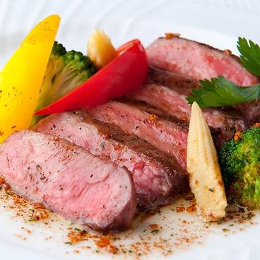 Patisserie &Restaurant Amour アムール 原木中山店のおすすめ料理1