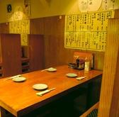 居酒屋 ほまれ 神田の雰囲気3