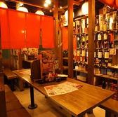 昭和食堂 鳴海店の雰囲気2