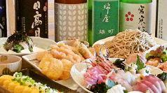 喜蕎 仙台のおすすめポイント1