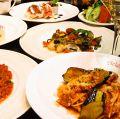 トラットリア アルレッキーノのおすすめ料理1