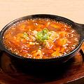 料理メニュー写真本場の麻婆豆腐