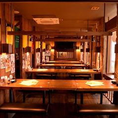 大衆酒場 琉福丸の雰囲気1