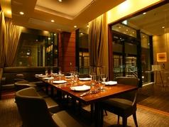 continental kitchen  MONTE AZUL (コンチネンタルキッチン モンテアスル)のメイン写真