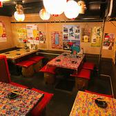 沖縄居酒屋 パラダヰス パラダイスの雰囲気2