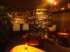 Whisky bar b.a.cの写真