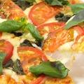 料理メニュー写真マルゲリータ・ピザ
