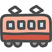 谷山電停徒歩3分!!JR谷山駅徒歩6分!!来店や帰宅、2次会にも最高の立地で幹事様も安心です♪