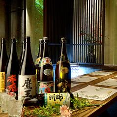 個室居酒屋 東北商店 上野駅前店の雰囲気1