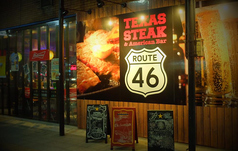 TEXAS STEAK&American Bar ROUTE46の写真