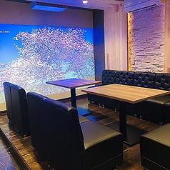 屋上ビアガーデン&完全個室 THE39TERRACE 栄伏見店の雰囲気1
