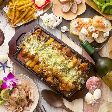 チーズダッカルビ CoCoro 心のおすすめ料理1