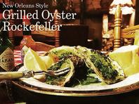 牡蠣を使った人気のグリルドオイスター
