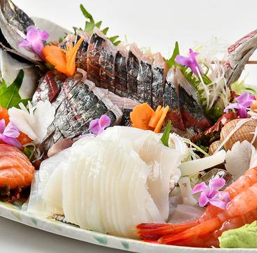 郷土料理の店 はやし 福井駅前のおすすめ料理1
