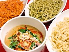 浅草製麺所のおすすめ料理1