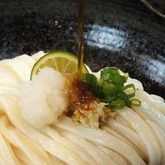 うどん大師 空海のおすすめ料理1