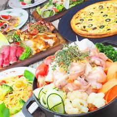 肉寿司×チーズ kimochi きもち 大宮のおすすめ料理1