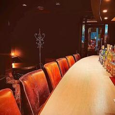 Cafe bar GIGAYAの写真