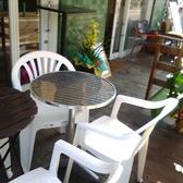 ◆3月~9月限定!ペット同伴可能なテラス席♪さわやかな風に吹かれながら飲むお酒は最高☆