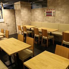 焼鳥とワイン カッシーワ 天王寺MIOプラザ店の特集写真