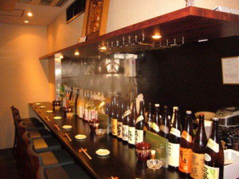 居酒屋 銀角 店舗イメージ3